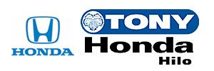 Tony Honda Hilo