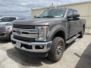 New 2020 Ford F-150 Truck