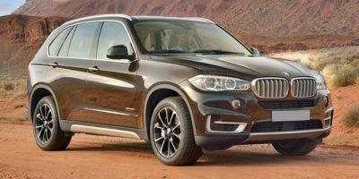 Pre-Owned 2015 BMW X5 xDrive35i AWD 4dr SAV