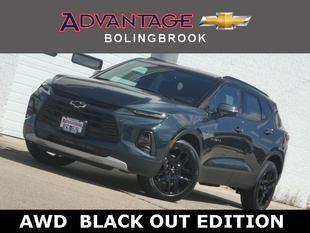 New 2019 Chevrolet Blazer AWD