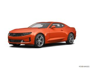 New 2020 Chevrolet Camaro 2dr Coupe 1LT