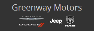 Greenway Motors CDJR New Car Specials in Morris