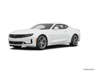 New 2020 Chevrolet Camaro 2dr Coupe 1LT In Transit