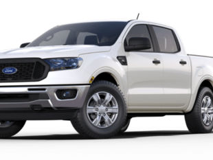 New 2019 Ford Ranger XL Truck For Sale Oxford, MS
