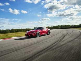 New 2020 Toyota Supra 3.0 Premium Launch Edition Coupe in Oxford, MS