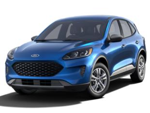 New 2020 Ford Escape S SUV For Sale Oxford, MS