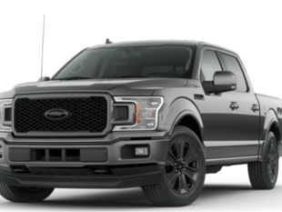 New 2020 Ford F-150 Lariat Truck For Sale Oxford, MS