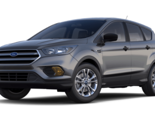 New 2019 Ford Escape S SUV For Sale Oxford, MS