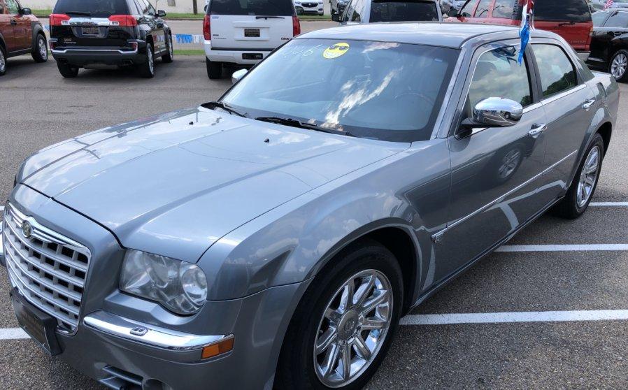 2006 Chrysler 300Hemi C