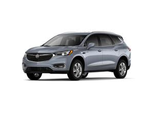 New 2019 Buick Enclave Essence FWD In Transit