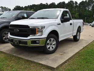 New 2019 Ford F-150 XL Truck For Sale Oxford, MS