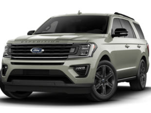 New 2019 Ford Expedition Limited SUV For Sale Oxford, MS