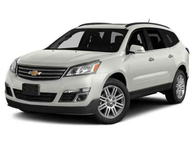 Used 2015 Chevrolet Traverse LT w/2LT Front-Wheel Drive LT SUV w/2LT For Sale Oxford, MS