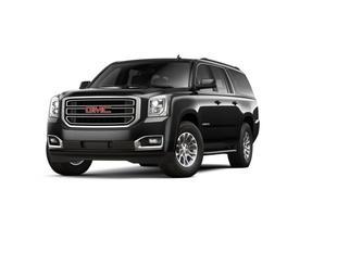 New 2018 GMC Yukon XL 4WD 4dr SLT