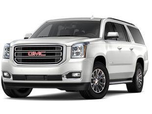 New 2020 GMC Yukon XL 2WD 4dr SLT