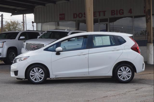 Pre-Owned 2016 Honda Fit LX CVT