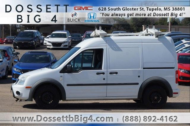 Pre-Owned 2012 Ford Transit Connect 114.6