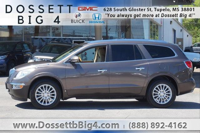 Pre-Owned 2009 Buick Enclave CXL Front-Wheel Drive