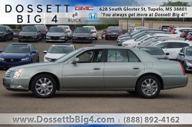 Pre-Owned 2007 Cadillac DTS 4dr Sdn Luxury II