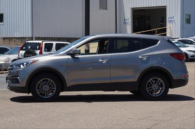 Pre-Owned 2018 Hyundai Santa Fe Sport 2.4L Auto AWD