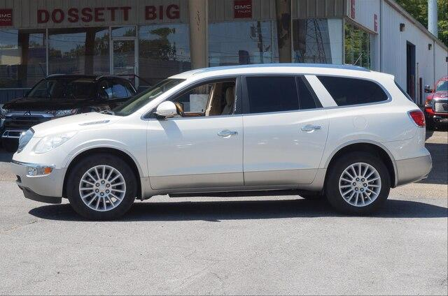 Pre-Owned 2010 Buick Enclave CXL-1 FWD