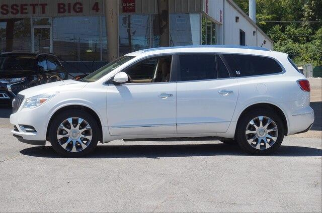 Pre-Owned 2016 Buick Enclave Premium AWD