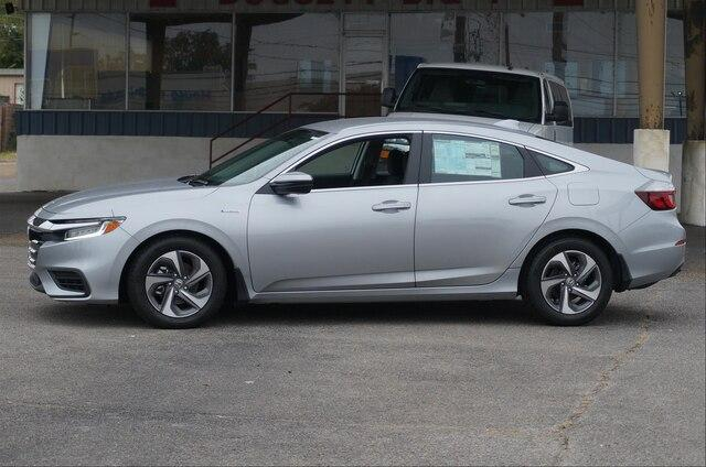 Pre-Owned 2019 Honda Insight LX CVT